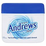 Andrews Original Salts 150g x Case of 6