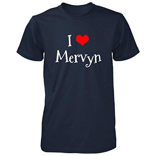 i-love-mervyn-funny-gift-unisex-tshirt-navy-adult-m