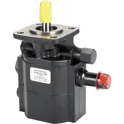 5 5//8in.L Concentric//Haldex Hydraulic Pump Mounting Bracket