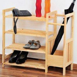 Prix des meuble chaussures 10 for Porte chaussures