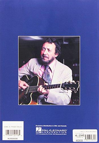 The Jazz Guitar Artistry of Barney Kessel, Vol. 2 (Windsor Music jazz series for guitar)