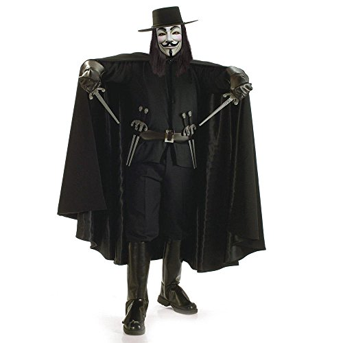 Warner Bros. for Vendetta Grand Heritage Collection Costume