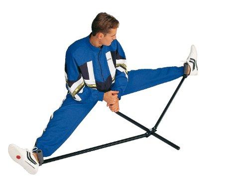 kwon-4094015-estructura-para-entrenar-la-flexibilidad-en-las-piernas-metal-color-negro