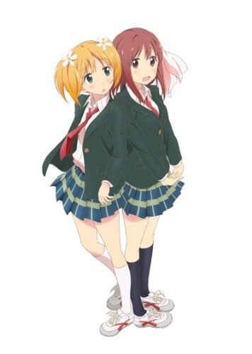アニメ「桜Trick」OPテーマ『Won(*3*)Chu KissMe!』/EDテーマ『Kiss(and)Love』