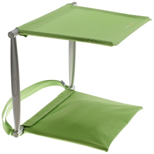 Ergo Lounger Personal Face Shade, Green