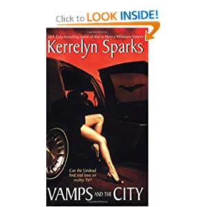 Vamps and the City - Kerrelyn Sparks