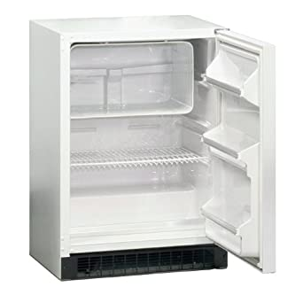 Marvel Scientific 6CAF7100 General Purpose Undercounter Freezer with Right Hinged Door, without Door Lock