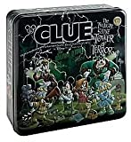 Clue The Twilight Zone Tower of Terror Disney Theme Park Edition