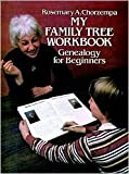 img - for My Family Tree Workbook Publisher: Dover Publications book / textbook / text book