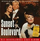 Sunset Boulevard -Dutch.. Musical
