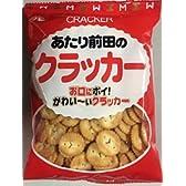 ★まとめ買い★ 前田クラッカー前田のクラッカー ×10個