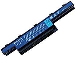 Lap Gadgets Laptop Battery For Packard BellEasynote NS11-HR-001Easynote NC Battery 6 Cell