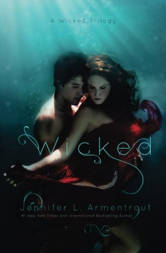 Wicked (A Wicked Trilogy) (Volume 1) (White Hot Kiss compare prices)