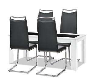 musterring esstisch. Black Bedroom Furniture Sets. Home Design Ideas