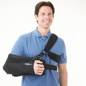 Breg SlingShot 3 Shoulder Brace (XLarge) by Breg