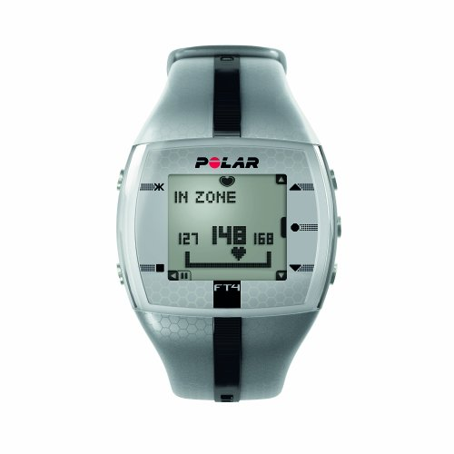 Polar ft4 heart rate monitor by polar wellness beauty health usa