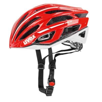 Uvex 2013 Race 5 Road Bicycle Helmet - C410191