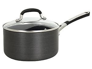 Simply Calphalon Nonstick Sauce Pan