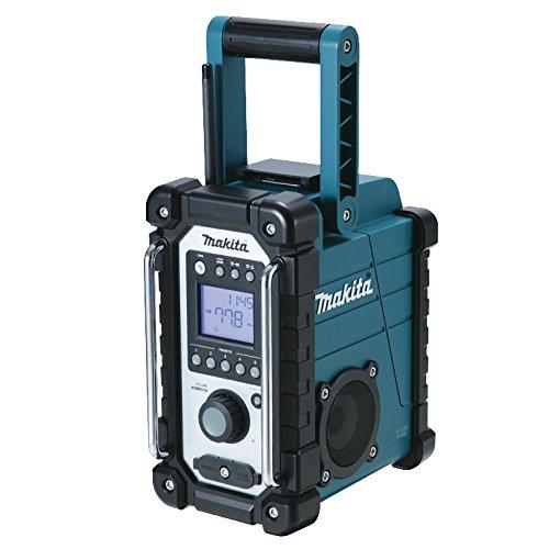 Makita-Akku-Radio-BMR102-mit-108-V