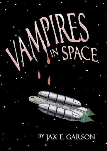 Vampires in Space (Elven Vampire Series Book 4)