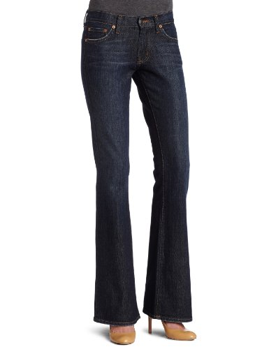 Red Engine Women's Scarlett Signature Fit Bootcut Jean
