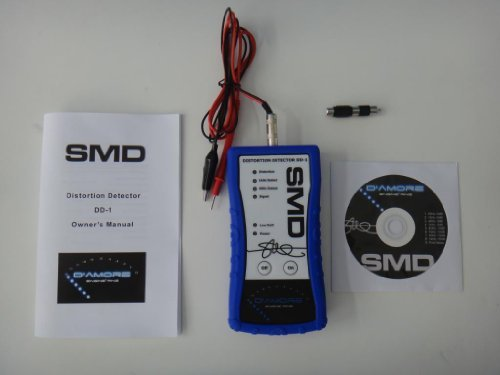 SMD Distortion Detector
