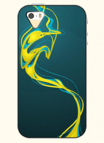Oofit Phone Case Design With An Artwork Of Line For Apple Iphone 4 4S 4G