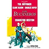 The Buccaneerby Yul Brynner