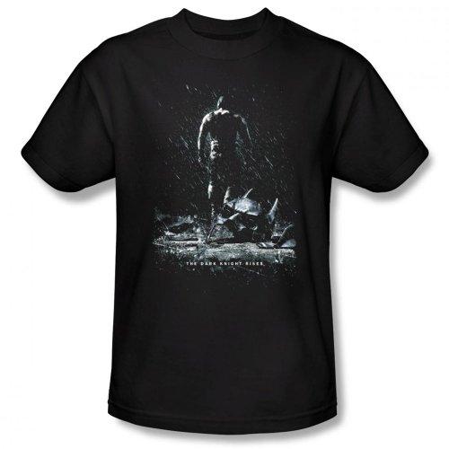 Dark Knight Rises - Bane Poster design Men's T-Shirt