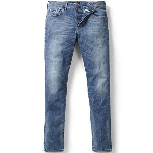 883 Police -  Jeans  - Uomo blu W30
