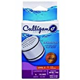 Culligan WHR-140 Replacement Shower Filter Cartridge for WSH-C125, HSH-C135, ISH-100 Shower Units