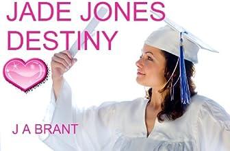 Jade Jones Destiny