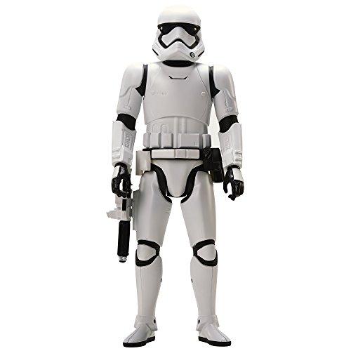 Frog Star Wars VII First Order Stormtooper, White