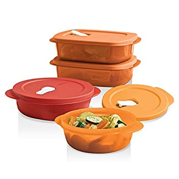 Tupperware CrystalWave® 4-Pc. Set : CrystalWave®
