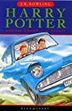 J. K. Rowling Harry Potter And The Chamber Of Secrets (Book 2) Large Print edition
