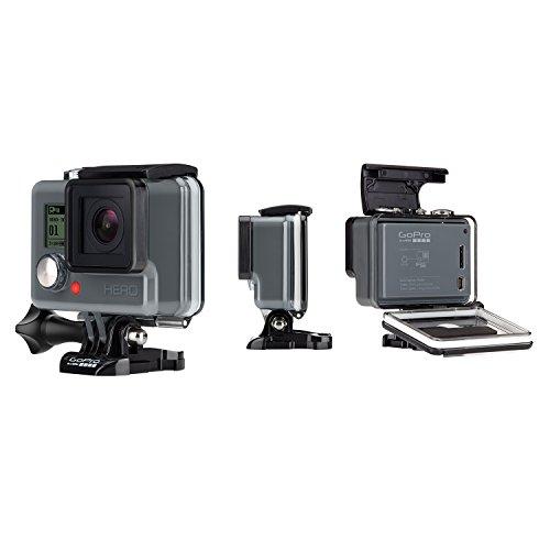 【国内正規品】 Go Pro ウェアラブルカメラ HERO CHDHA-301-JP