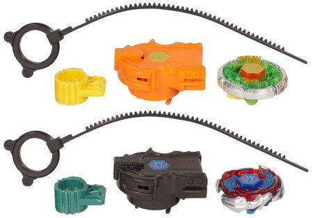 Beyblade Metal Masters – Starbooster Attack Top Pack [UK Import] online kaufen
