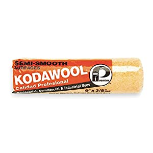 """Kodawool Professional Roller Covers 9"""""""