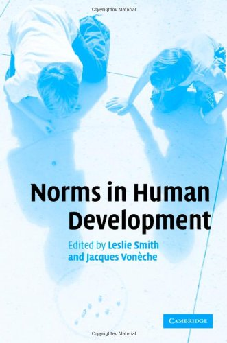 Norms In Human Development front-117149