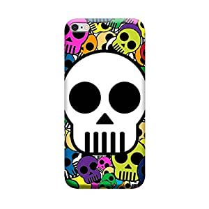 Digi Fashion Designer Back Cover with direct 3D sublimation printing for Apple iphone 6S