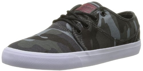 Globe Men's Mahalo Skateboarding Shoes Gray Gris/camouflage 10 (44 EU)