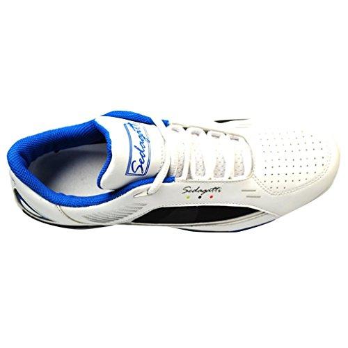 sedagatti s fashion trendy athletic sneakers white