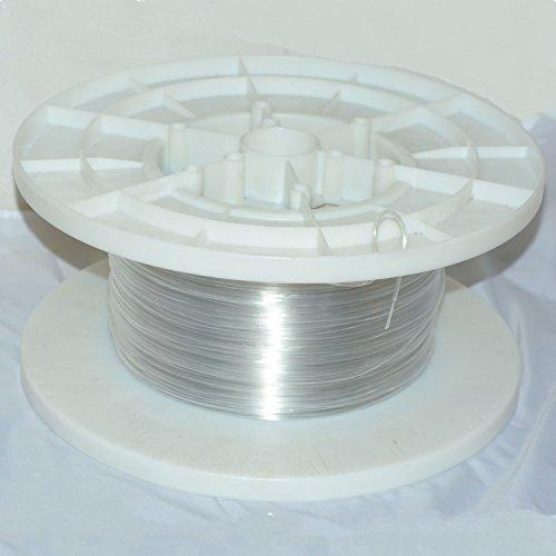 Generic 3*0.75Mm 900M/Roll Dot Sparkle Flashing Water Screen Led Optic Fiber Pvc Covered
