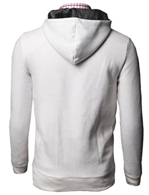 WantDo Men's Winter Fleece Jacket