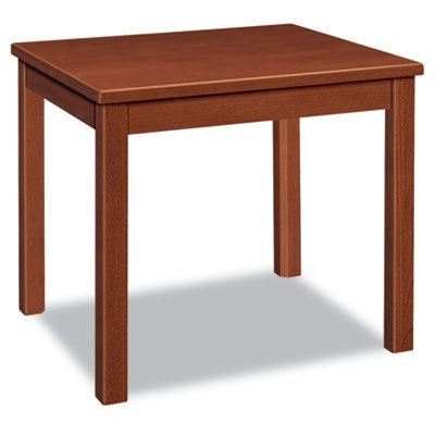 Cheap Hon Reception Tables, Rectangular, 24W X 20D X 20H, Henna Cherry (HON5193JJ_1100737-$P)