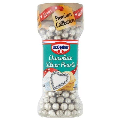 droetker-chocolate-silver-pearls-52g