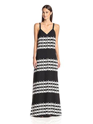 Thakoon Addition Women's Printed Maxi Dress
