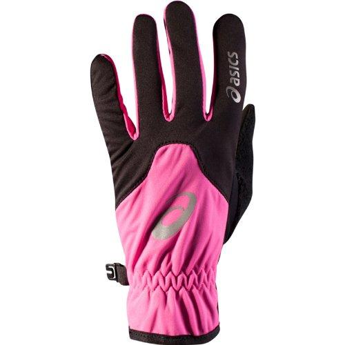 Asics guanti invernali per donna