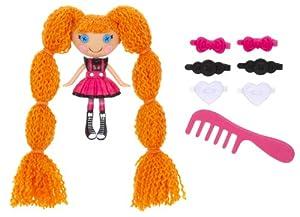 Lalaloopsy Mini Loopy Hair Bea Spells-A-Lot Doll