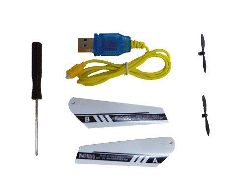 MOTA 6036 Parts Pack - 1